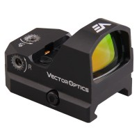 Vector Frenzy 1x17x24 Red Dot Sight